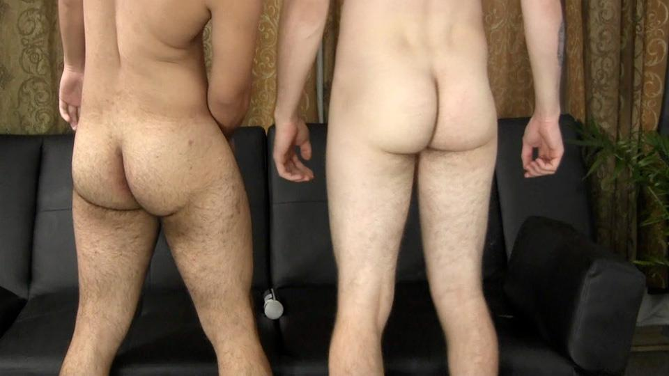 Straight-Fraternity-Blake-and-Jesse-Latino-Sucks-His-First-Cock-Amateur-Gay-Porn-13 Straight 18 Year Old Latino Boy Auditions For Gay Porn By Sucking Cock
