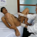 Daddys-Asians-Twink-Gets-Bareback-Fucked-By-Older-Man-10-150x150 Horny Asian Boy Takes A Hairy Daddy Dick Raw Up The Ass