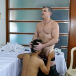 Daddys-Asians-Twink-Gets-Bareback-Fucked-By-Older-Man-14-150x150 Horny Asian Boy Takes A Hairy Daddy Dick Raw Up The Ass